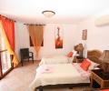 villa ADAM 1st floor bedroom