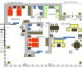 Villa Eva 2nd floor plan