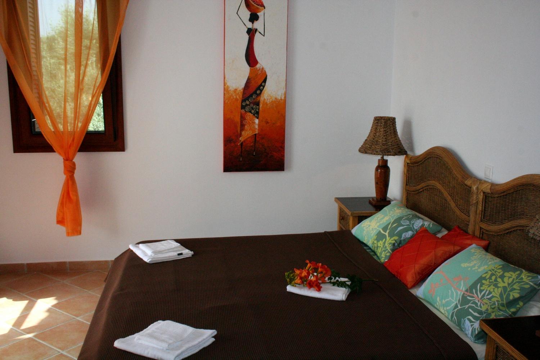 Villa Adam Bedroom 2