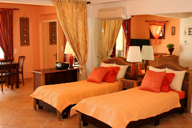 Villa Eva Salon 1st floor
