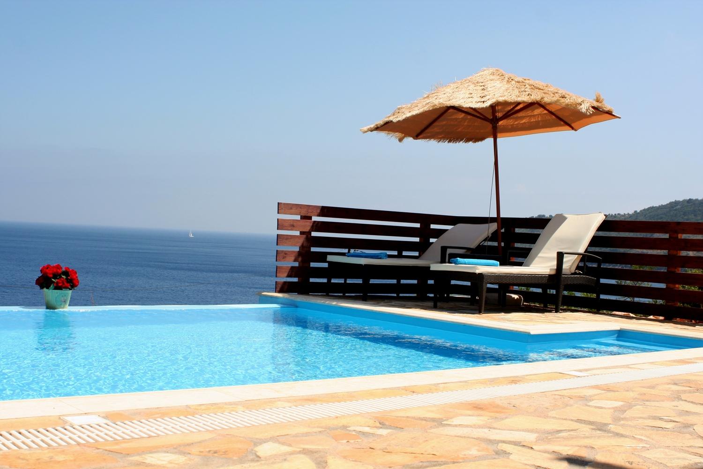 Villa Eva Swimmingpool