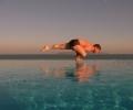 bikram yoga- Eden Villas