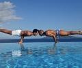bikram yoga Ky Ha a Alex- Eden Villas