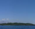 Onasis´ Scorpios island