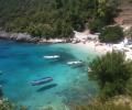 Afteli nearest beach