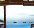 Villa Adam swimmingpool