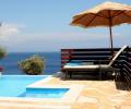 Villa Eva Swimming pool