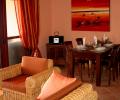 Villa Eva 2nd floor living room