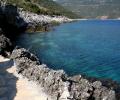 Private access to the sea